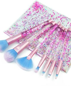 Crystal-Couture-Mermaid-make-up-brushes